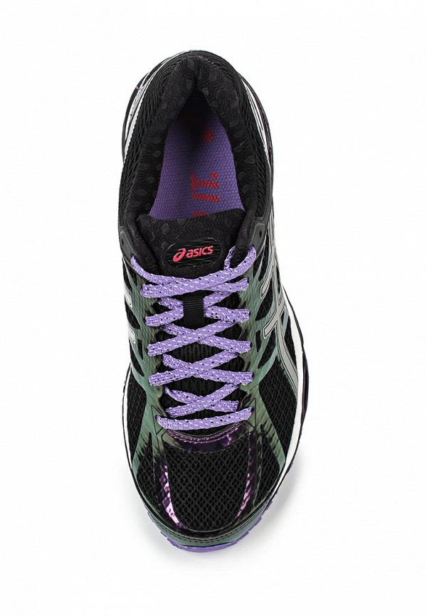 Женские кроссовки Asics (Асикс) T56PQ: изображение 4