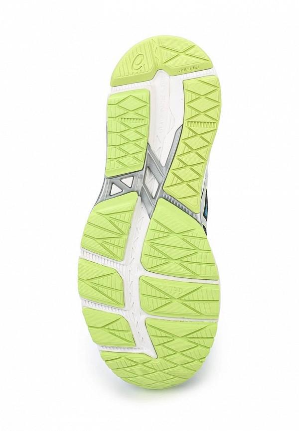 Женские кроссовки Asics (Асикс) T5G7N: изображение 3