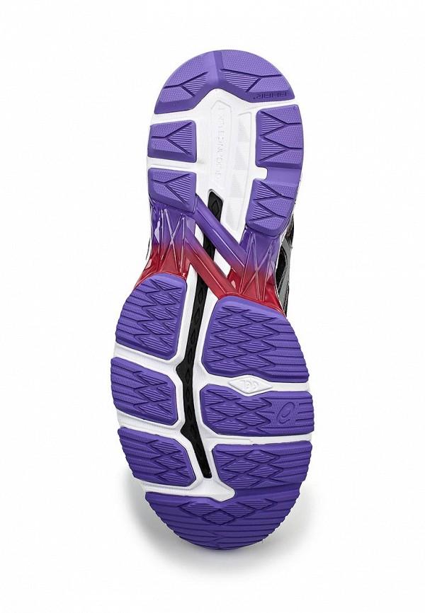 Женские кроссовки Asics (Асикс) T65PQ: изображение 3