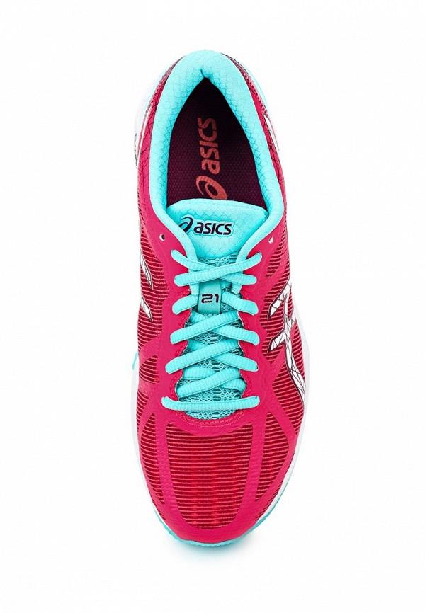 Женские кроссовки Asics (Асикс) T674N: изображение 4