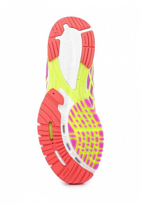 Женские кроссовки Asics (Асикс) T677N: изображение 3
