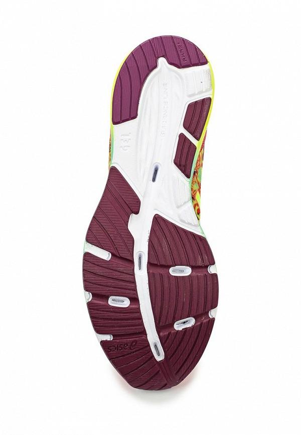 Женские кроссовки Asics (Асикс) T678N: изображение 3