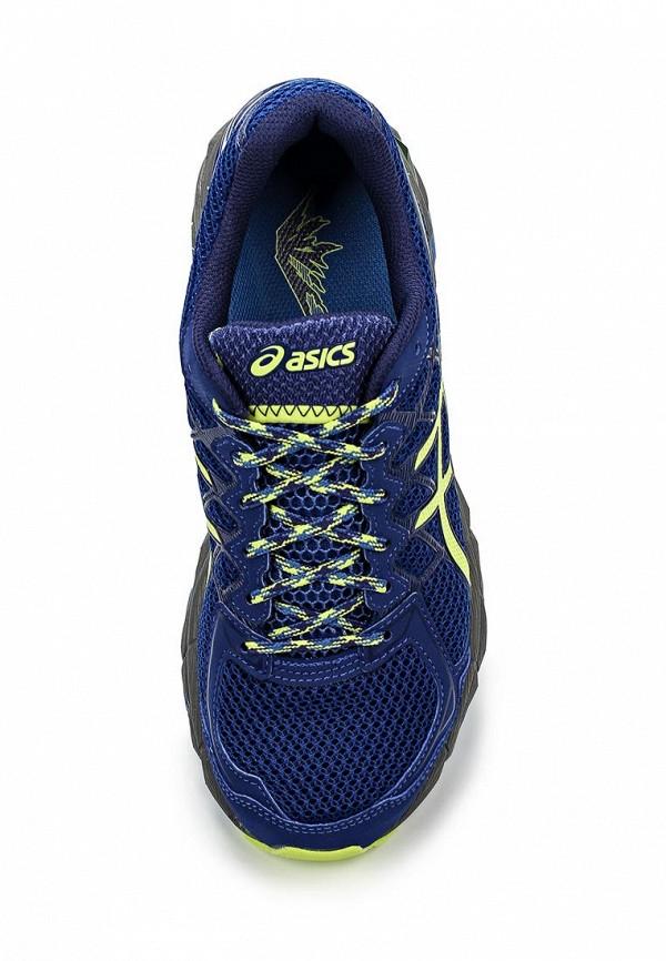 Женские кроссовки Asics (Асикс) T5L6N: изображение 4