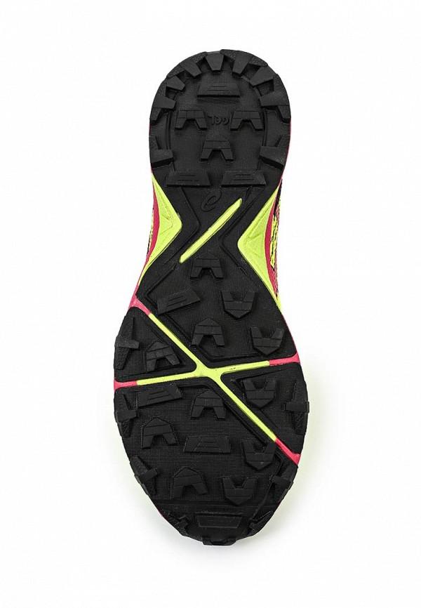 Женские кроссовки Asics (Асикс) T682N: изображение 3