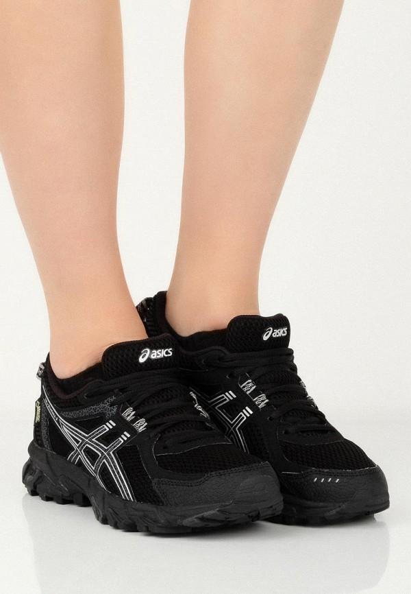 Женские кроссовки Asics (Асикс) T688N: изображение 4