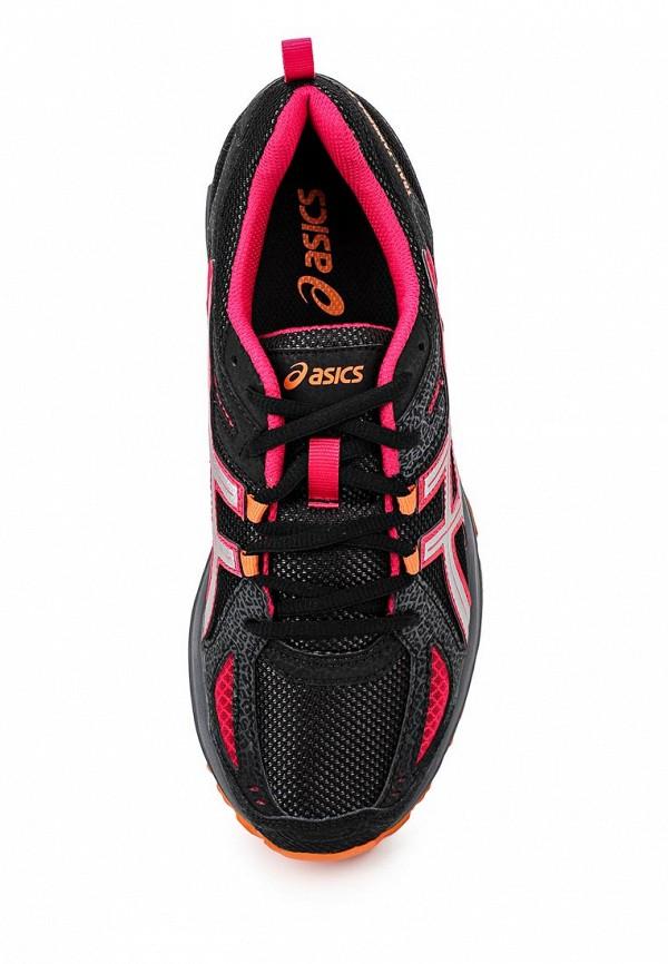 Женские кроссовки Asics (Асикс) T687N: изображение 4