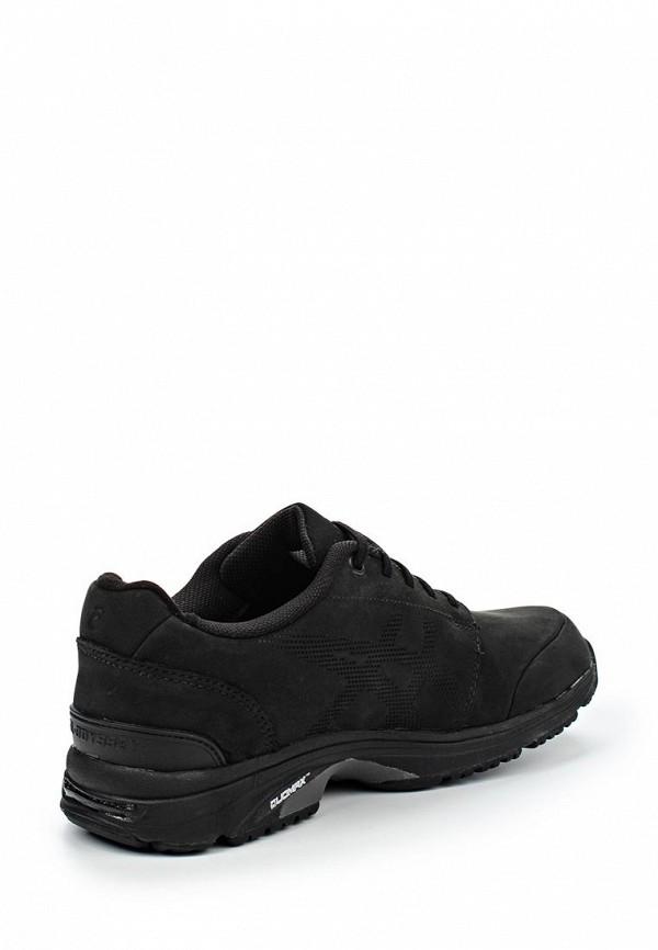 Женские кроссовки Asics (Асикс) Q450L: изображение 2