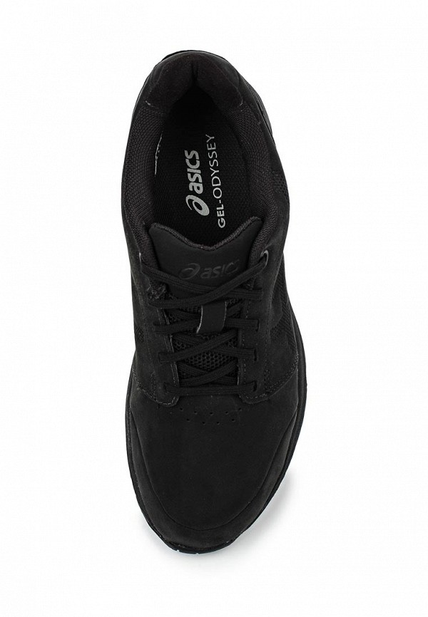 Женские кроссовки Asics (Асикс) Q450L: изображение 4