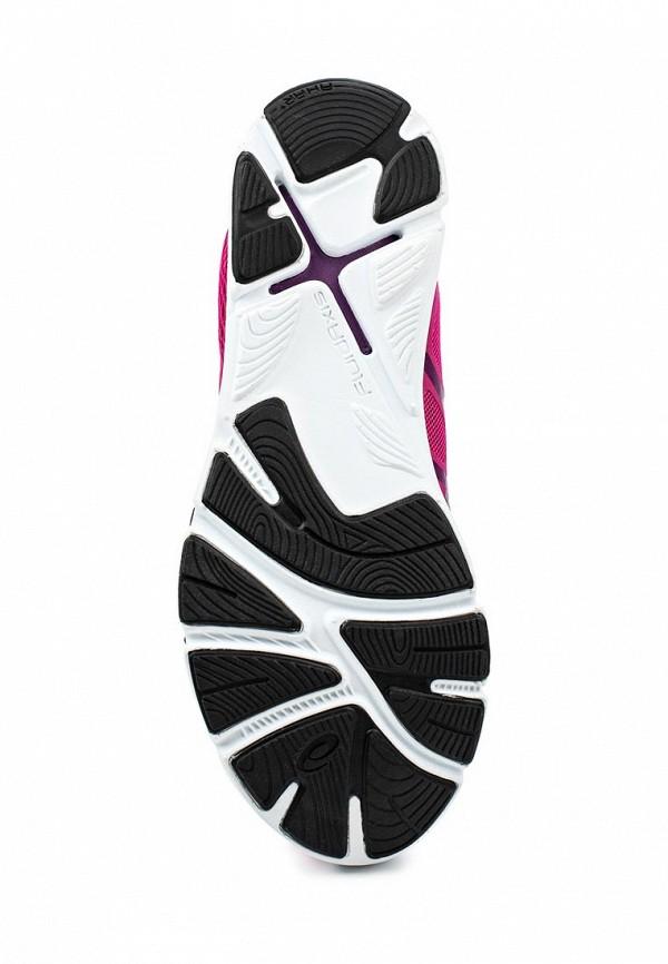 Женские кроссовки Asics (Асикс) T672N: изображение 3
