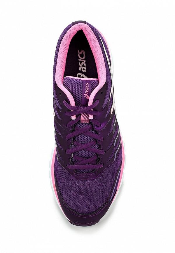 Женские кроссовки Asics (Асикс) T5K8N: изображение 4