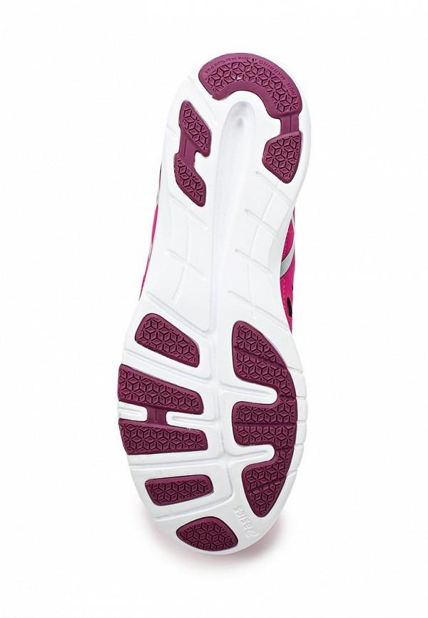 Женские кроссовки Asics (Асикс) S563N: изображение 3