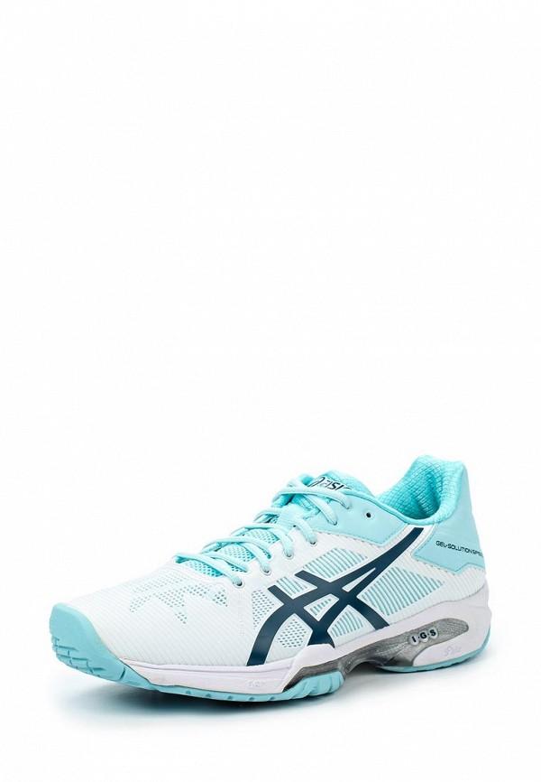 Женские кроссовки Asics (Асикс) E650N