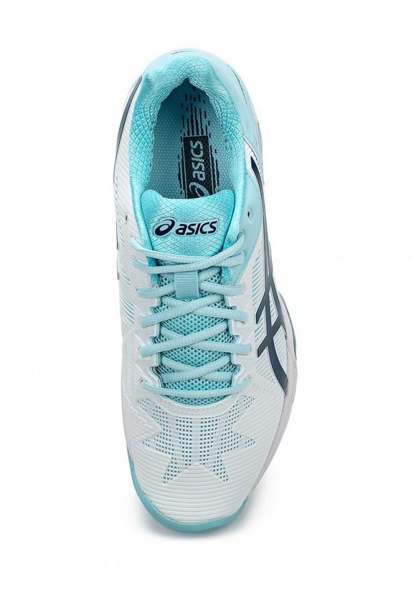 Женские кроссовки Asics (Асикс) E651N: изображение 4