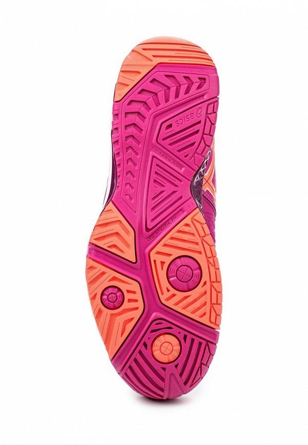 Женские кроссовки Asics (Асикс) E550Y: изображение 3