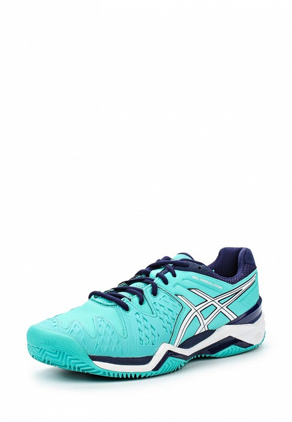 Кроссовки ASICS ASICS AS455AWHAT79