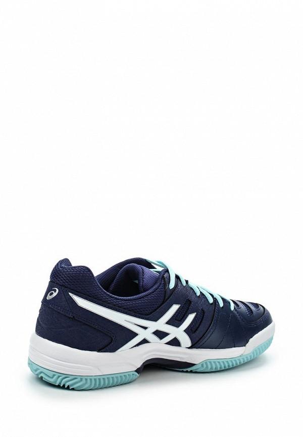 Женские кроссовки Asics (Асикс) E558Y: изображение 2