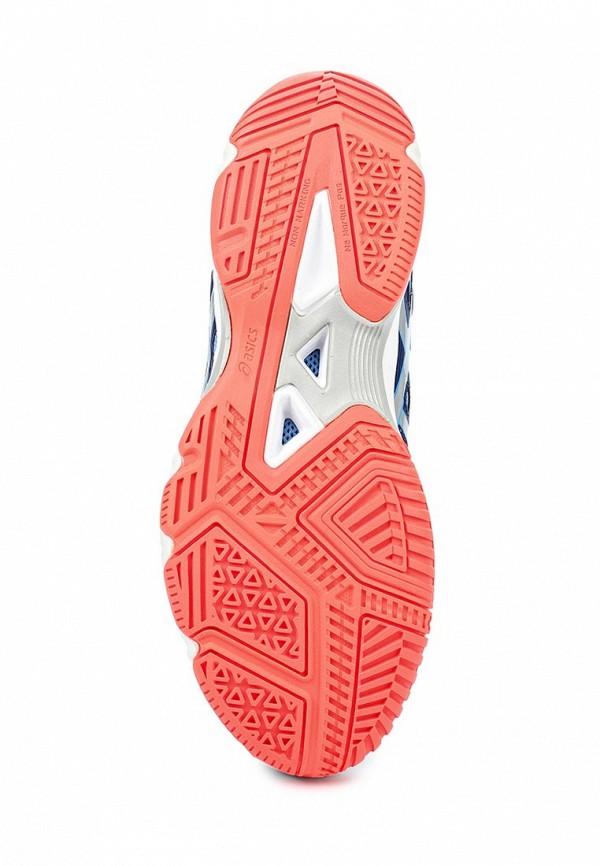 Женские кроссовки Asics (Асикс) B454N: изображение 3