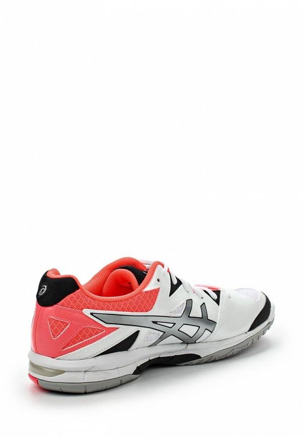 Женские кроссовки Asics (Асикс) B554N: изображение 2
