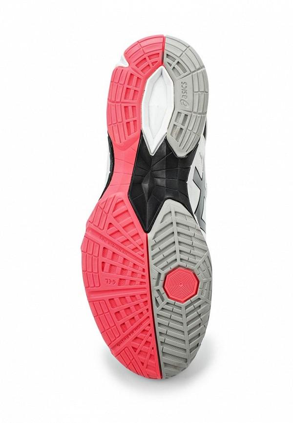 Женские кроссовки Asics (Асикс) B554N: изображение 3