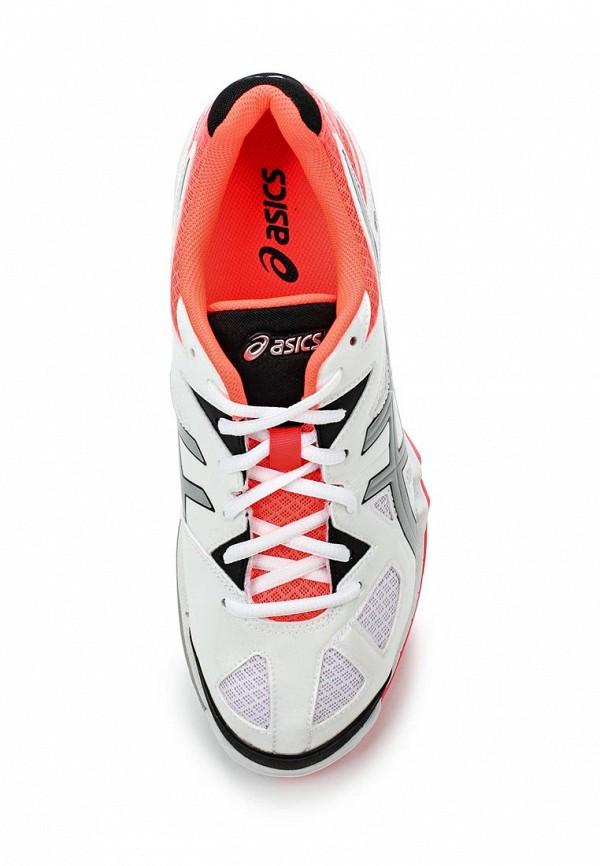 Женские кроссовки Asics (Асикс) B554N: изображение 4