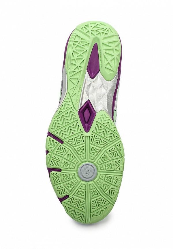 Женские кроссовки Asics (Асикс) R556Y: изображение 3