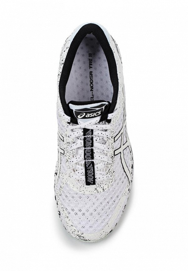 Женские кроссовки Asics (Асикс) T676Q: изображение 4