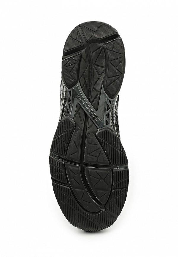 Женские кроссовки Asics (Асикс) T676Q: изображение 3