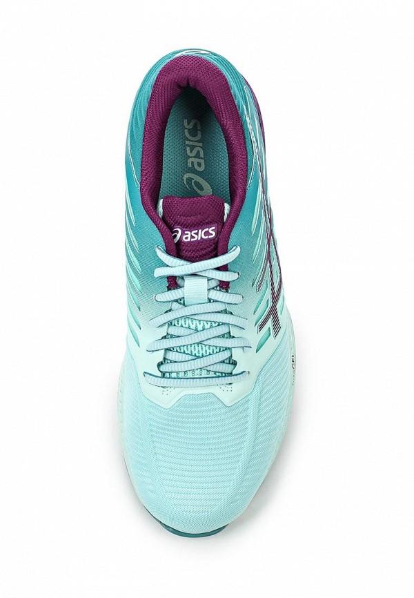 Женские кроссовки Asics (Асикс) T689N: изображение 4