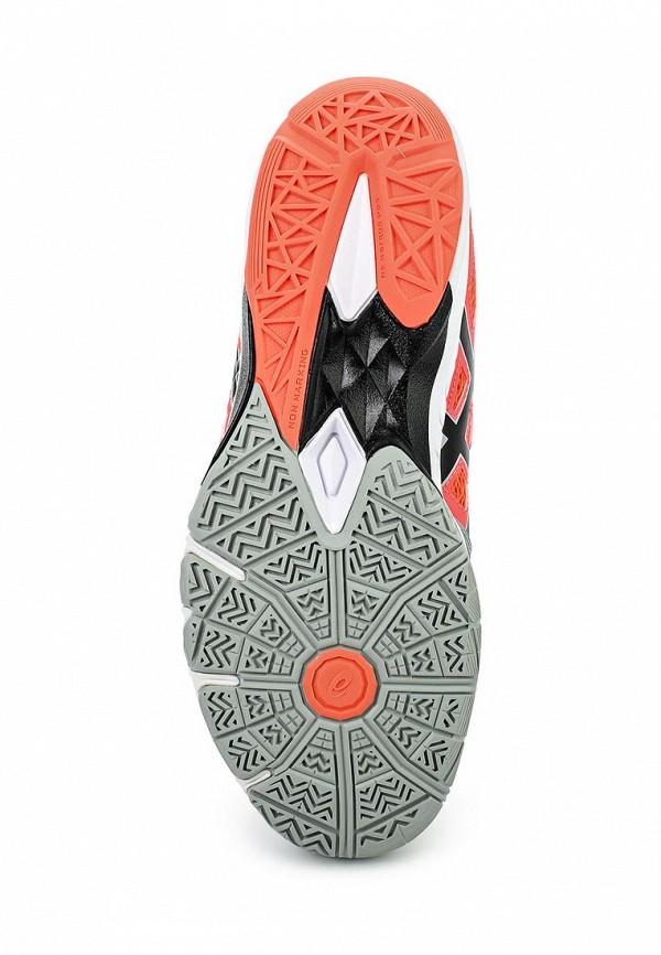 Женские кроссовки Asics (Асикс) R556Y: изображение 7
