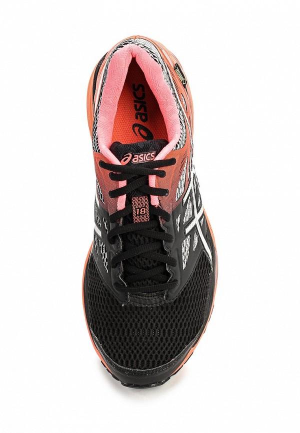 Женские кроссовки Asics (Асикс) T6D8N: изображение 4