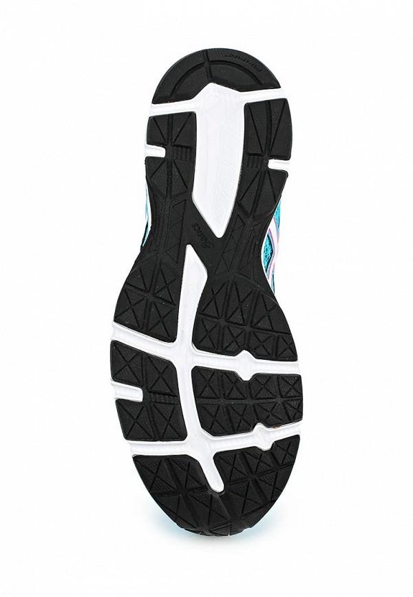 Женские кроссовки Asics (Асикс) T6E8N: изображение 3