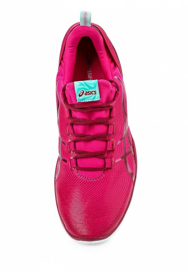 Женские кроссовки Asics (Асикс) S561N: изображение 4