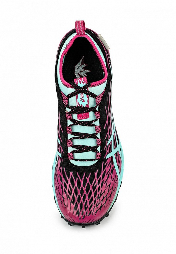 Женские кроссовки Asics (Асикс) T683N: изображение 11