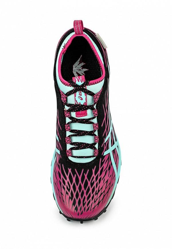 Женские кроссовки Asics (Асикс) T683N: изображение 12