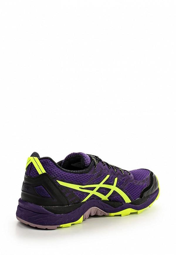 Женские кроссовки Asics (Асикс) T6J6N: изображение 2