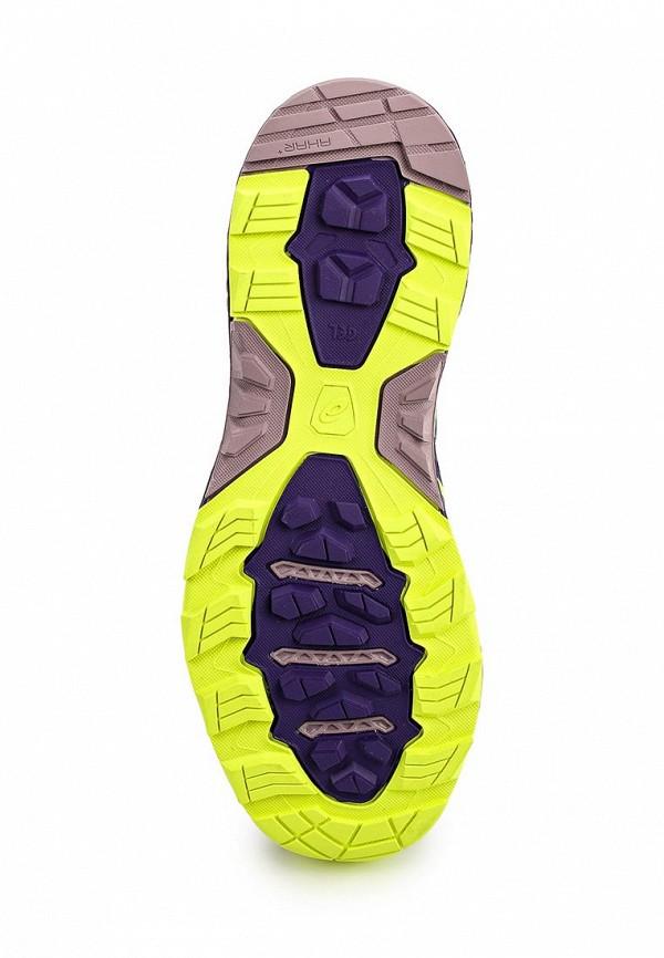 Женские кроссовки Asics (Асикс) T6J6N: изображение 3