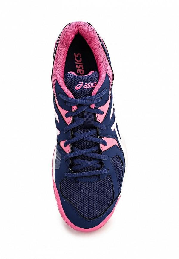 Женские кроссовки Asics (Асикс) R557Y: изображение 4