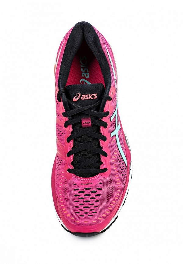 Женские кроссовки Asics (Асикс) T696N: изображение 4