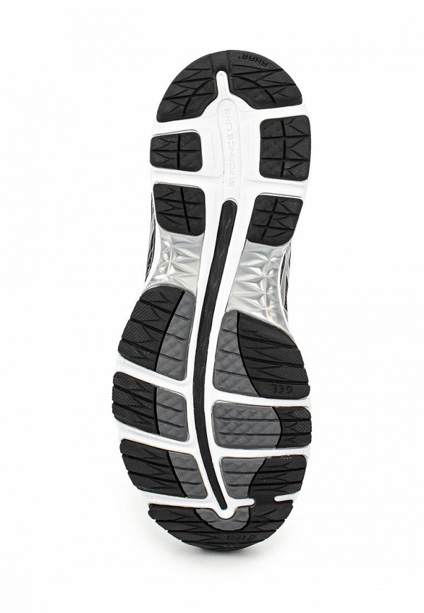 Женские кроссовки Asics (Асикс) T6E5N: изображение 3
