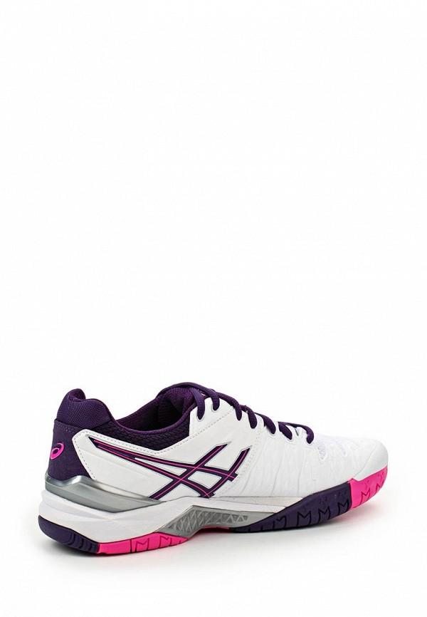 Женские кроссовки Asics (Асикс) E550Y: изображение 2