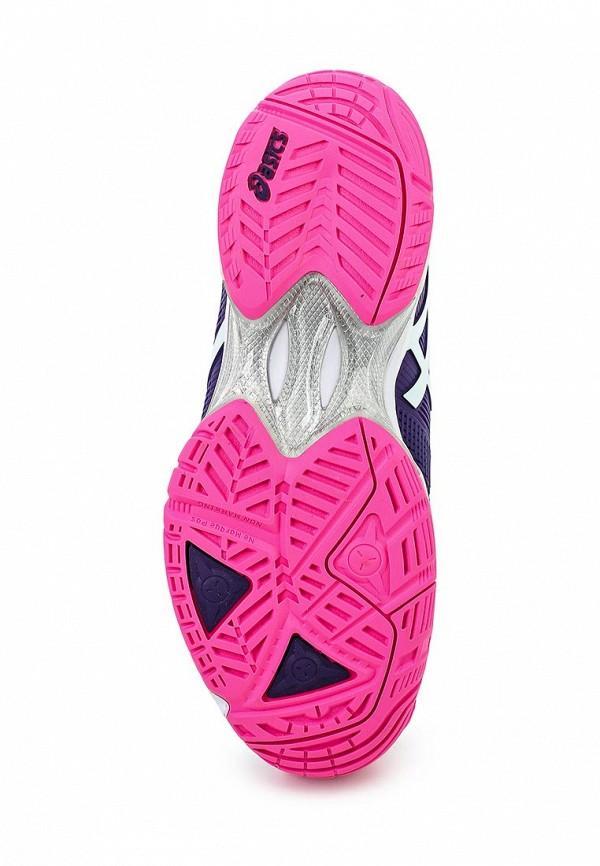 Женские кроссовки Asics (Асикс) E650N: изображение 3