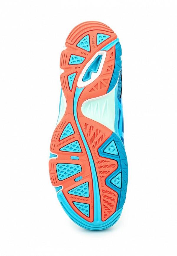 Женские кроссовки Asics (Асикс) B550N: изображение 3