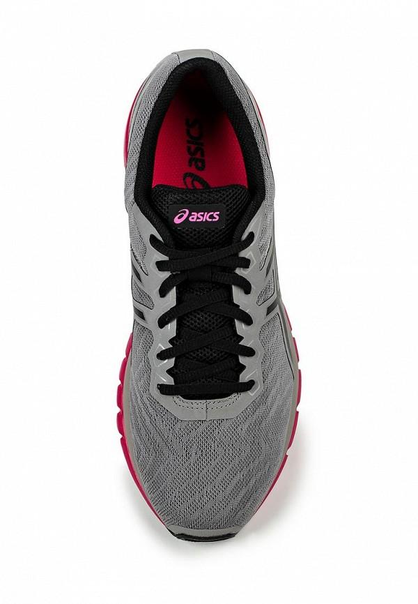 Женские кроссовки Asics (Асикс) T6G8N: изображение 8