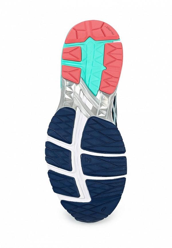 Женские кроссовки Asics (Асикс) T6A8N: изображение 6