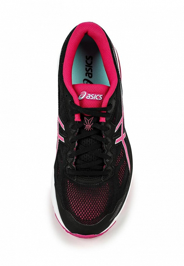 Женские кроссовки Asics (Асикс) T6A8N: изображение 8