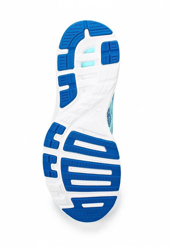 Женские кроссовки Asics (Асикс) T6H8N: изображение 3