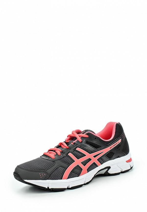 Женские кроссовки Asics (Асикс) T576Q: изображение 1