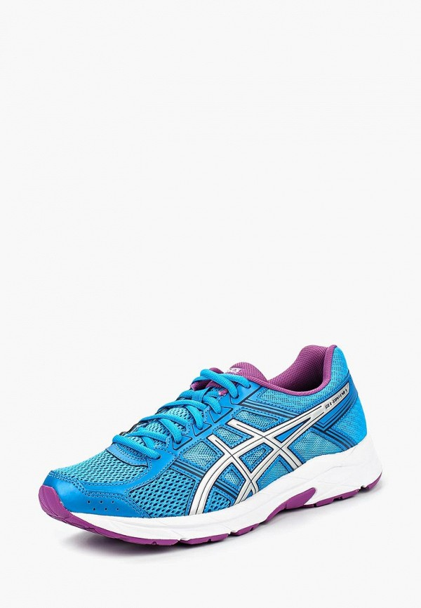 Кроссовки ASICS ASICS AS455AWOVB96 кроссовки asics asics as455amabhy1