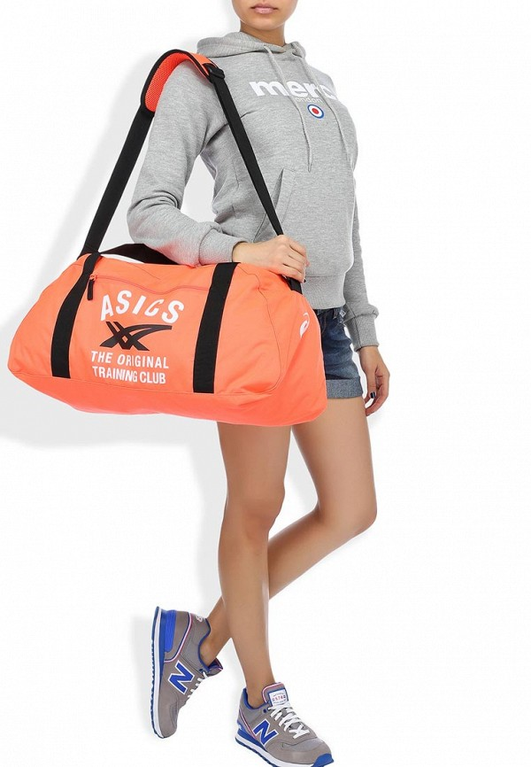 Спортивная сумка Asics (Асикс) 109775: изображение 3
