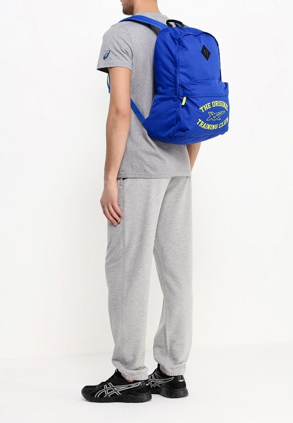 Спортивный рюкзак Asics (Асикс) 132078: изображение 1